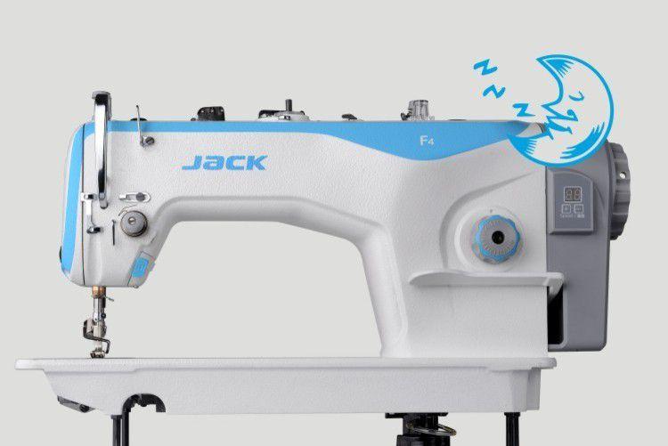 Costura Reta Industrial Direct Drive JACK F4 - 220 Volts