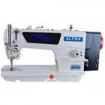 Costura Reta Eletrônica Direct Drive Alpha LH99000D-4M com Comando de Voz