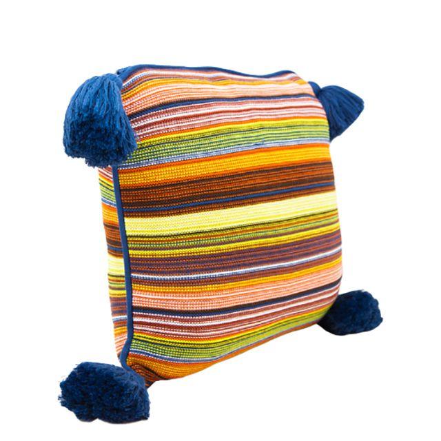 Almofada Multicolorida Atacama