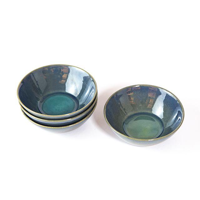 Conjunto Bowls 04 Peças