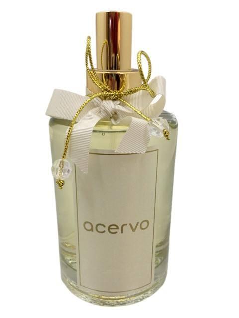 Home Spray Acervo - Chá Branco