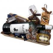 Cesta Whisky - Dia dos Pais