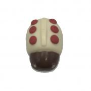 Joaninha de Chocolate