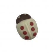 Joaninha de Chocolate Pequena