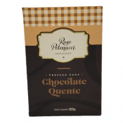 Kit de Chocolate Quente (rendimento 1lt)