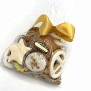 Pacote com Biscoitos Mistos