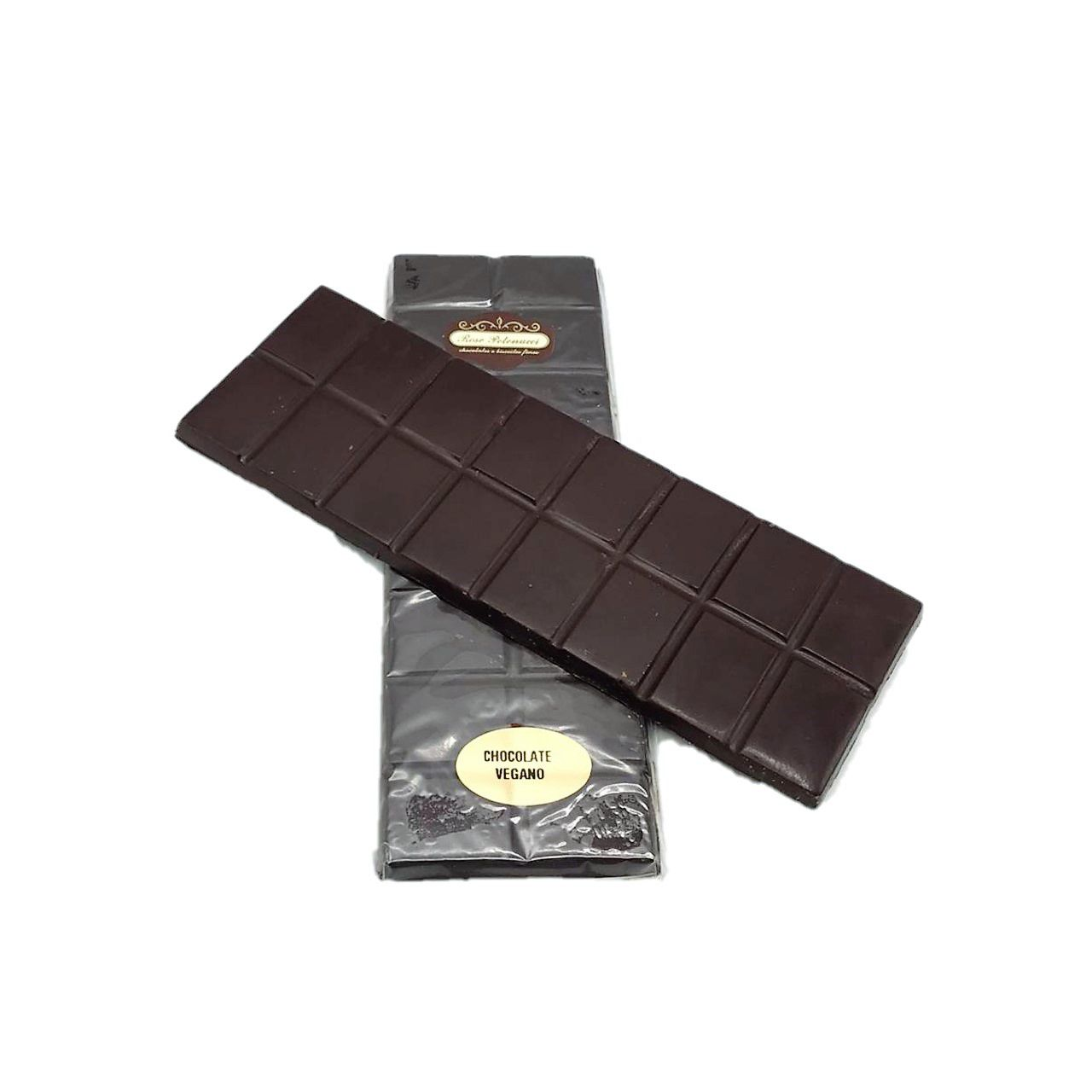 Barra de Chocolate Vegano