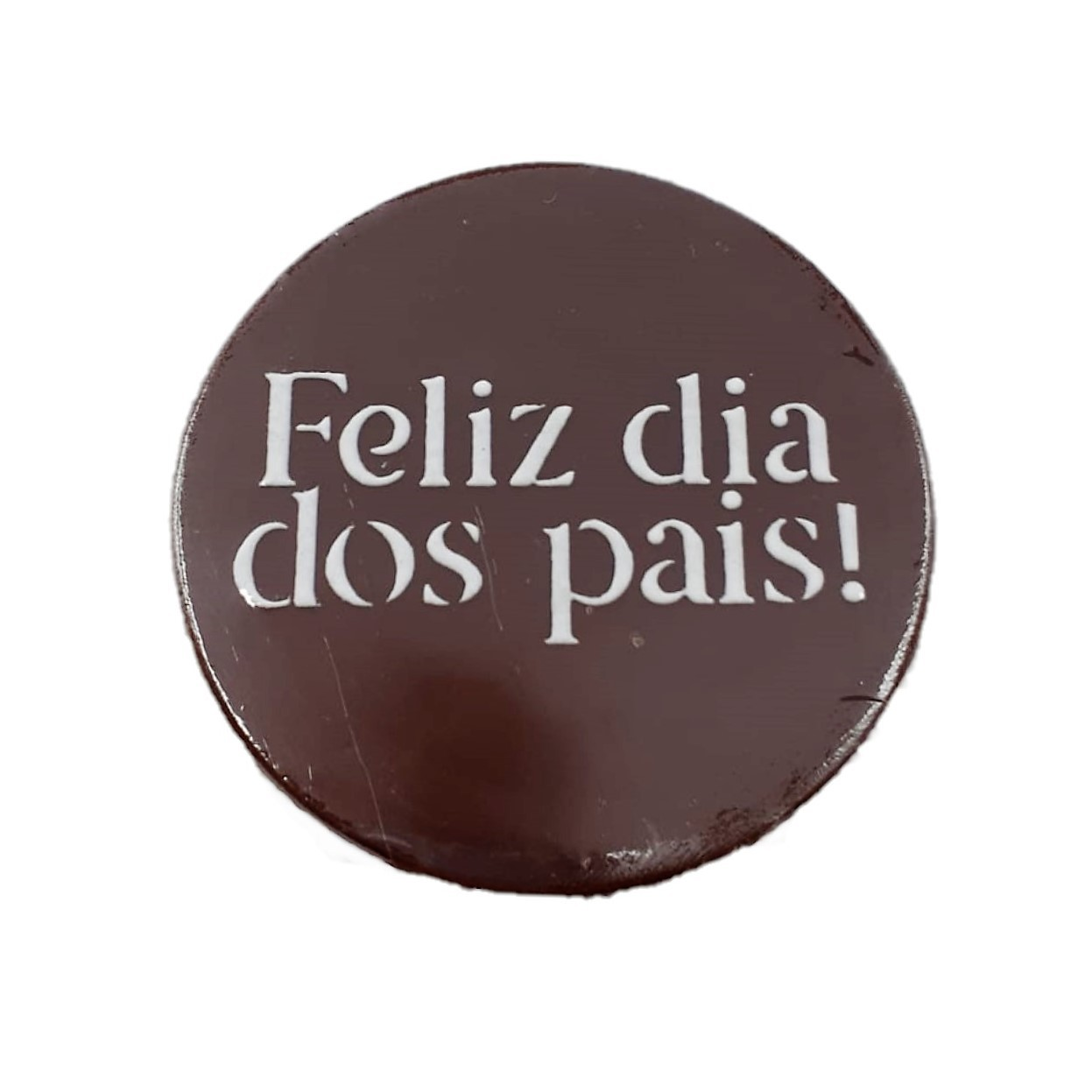 """Bombolacha """"Feliz dia dos Pais"""""""