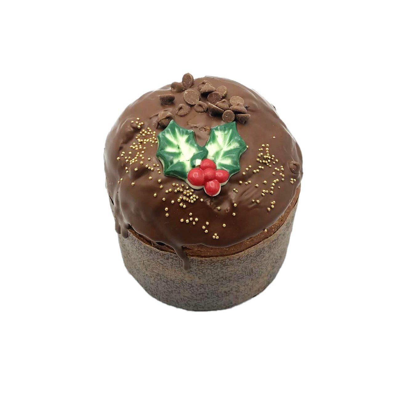 Chocotone  Coberto de Chocolate G