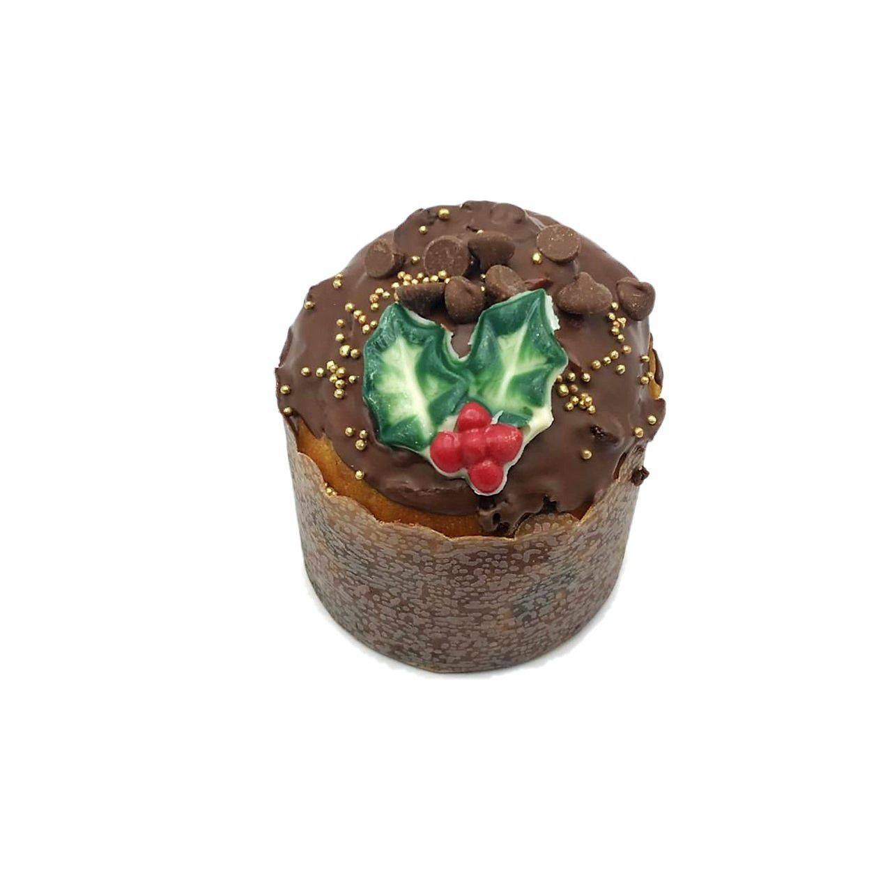 Chocotone  Coberto de Chocolate Mini