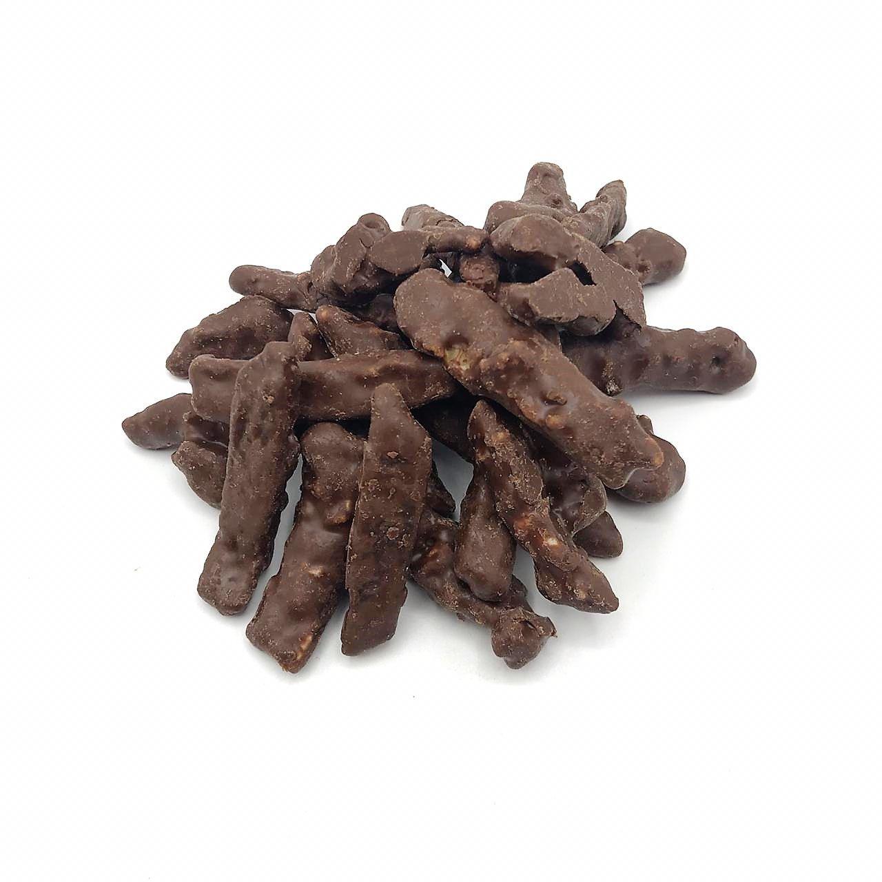 Laranjinha com Chocolate