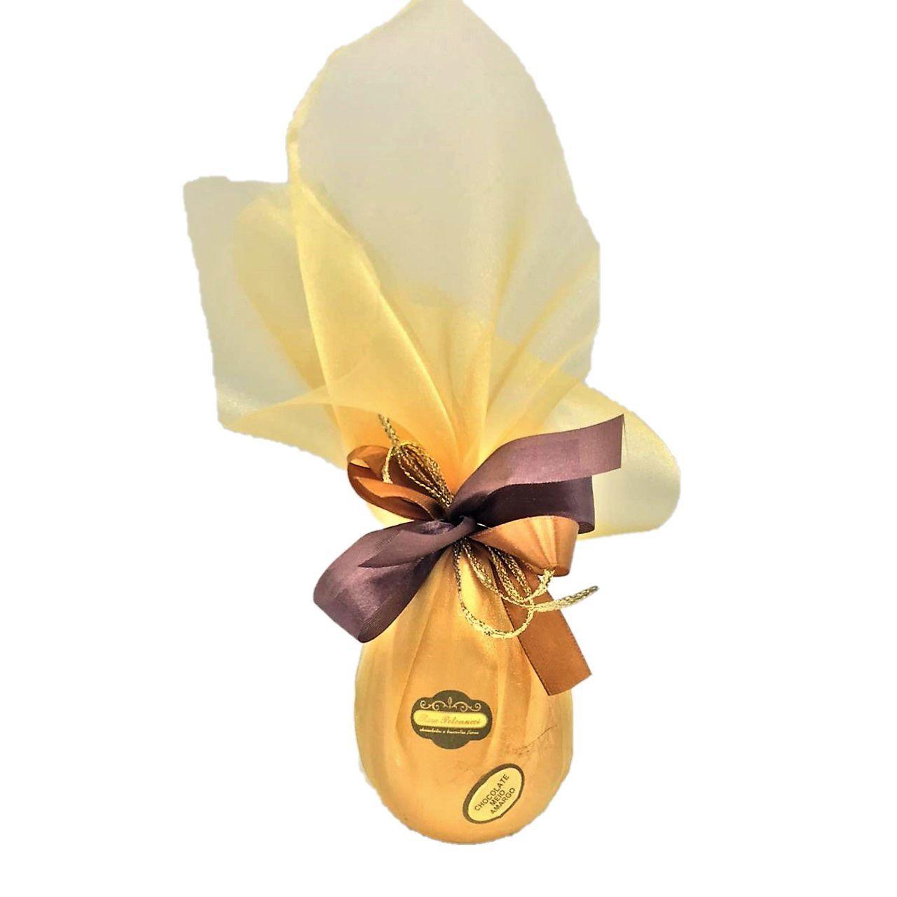 Ovo Chocolate Meio Amargo M