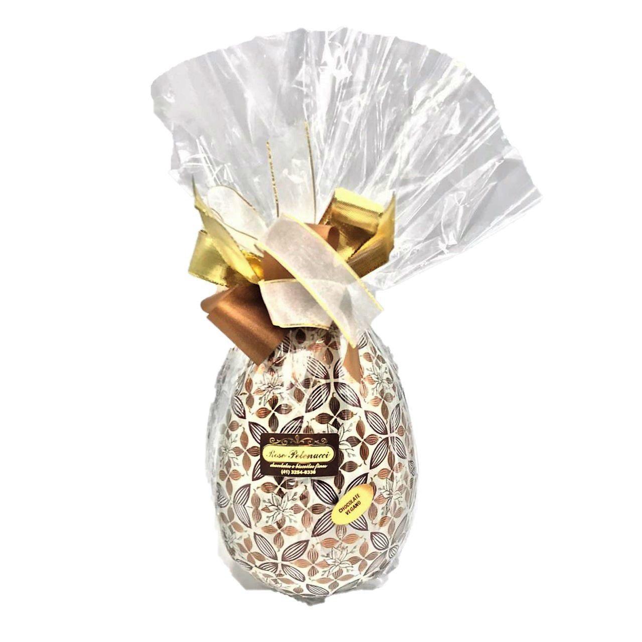 Ovo de Chocolate Le Antoni 63 % Com Café Vegano G