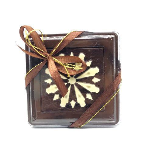 Petit Pavet de Chocolate ao Leite