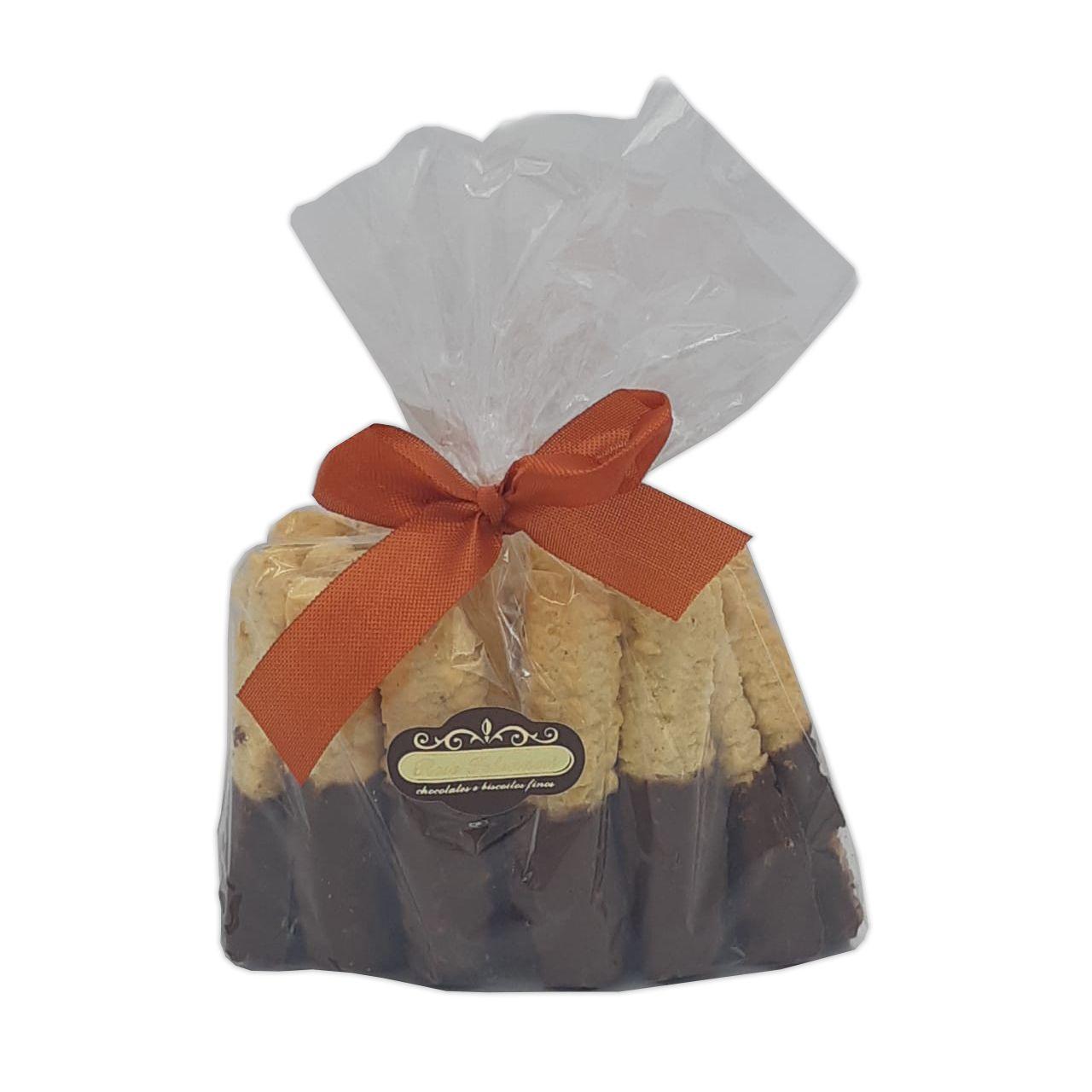 Ponta de Chocolate
