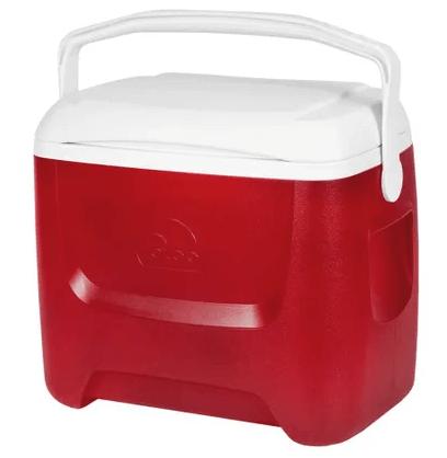 Caixa Térmica - Vermelho