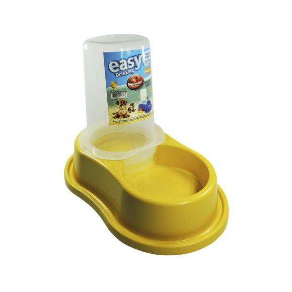 Bebedouro ou Comedouro Plástico Anti-Formiga Automático com Dosador