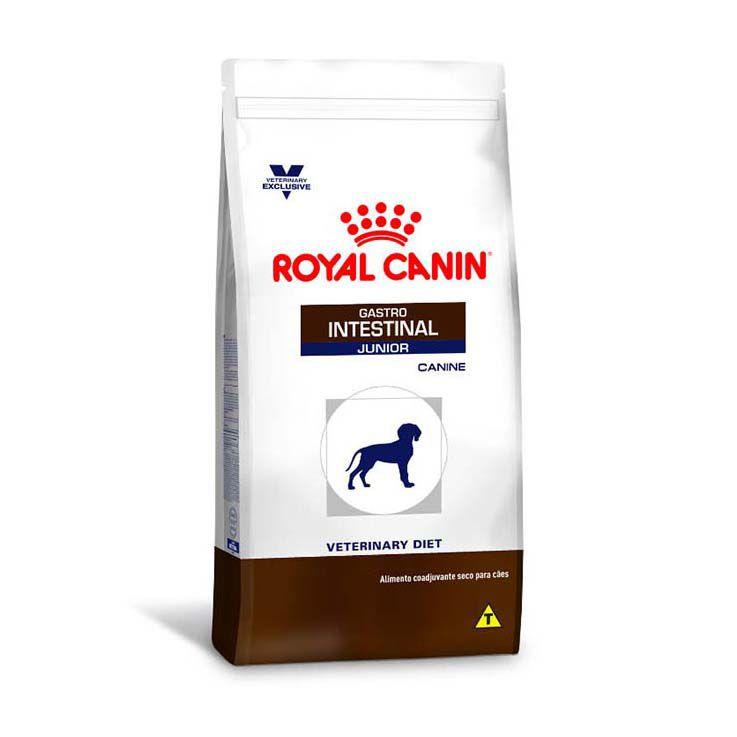 Ração Royal Canin Gastro Intestinal Junior