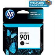 Cartucho HP 901 Preto CC653AB - 4,5ML