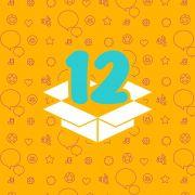 Assinatura Anual | 12 Caixinhas