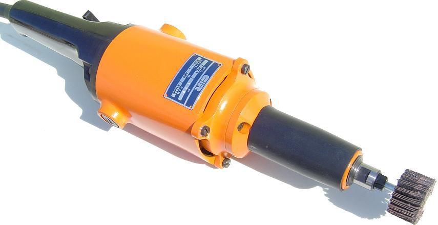 RETIFICADEIRA PARA INOX - modelo CIR 1300 - 220 volts
