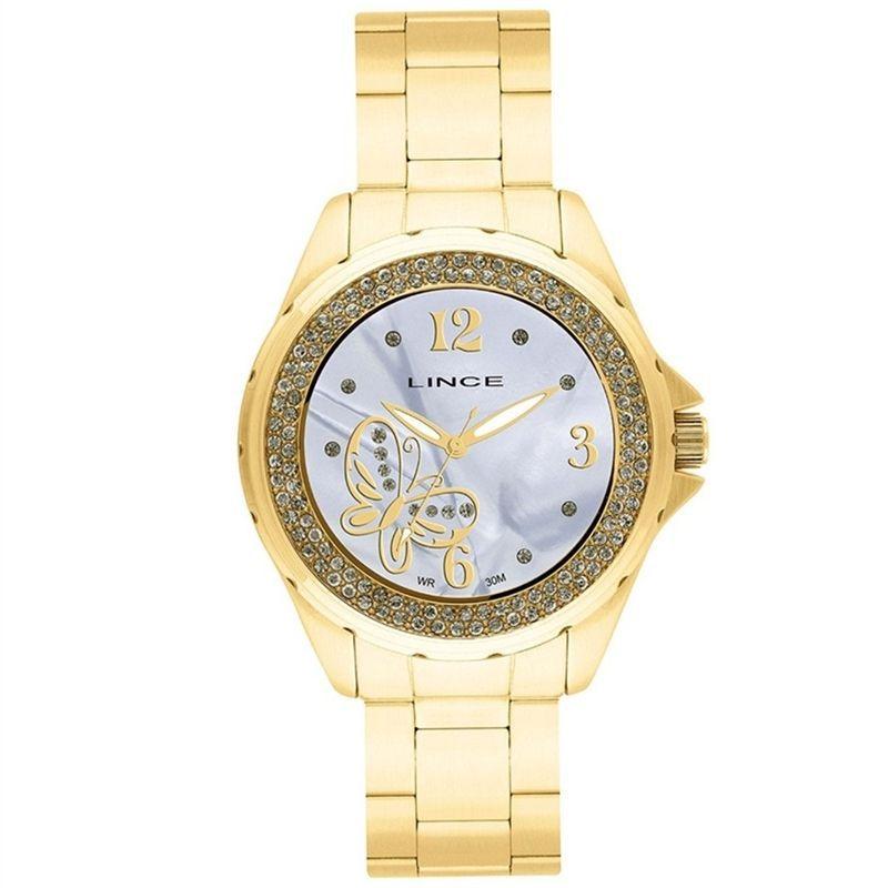 Relógio Lince- LRG4002L