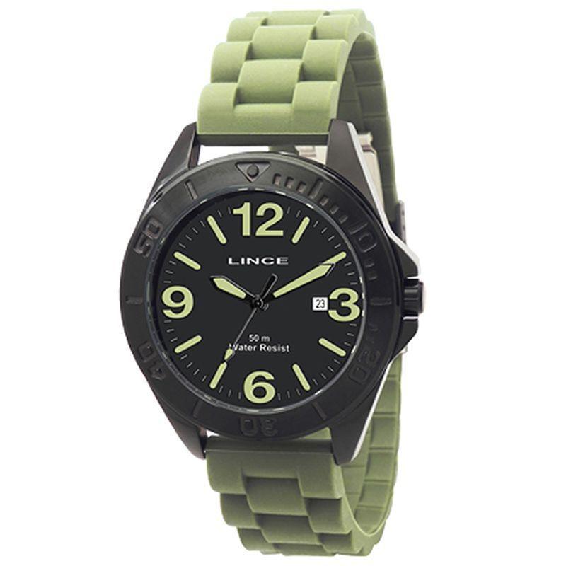 Relógio Lince - MRP4134S