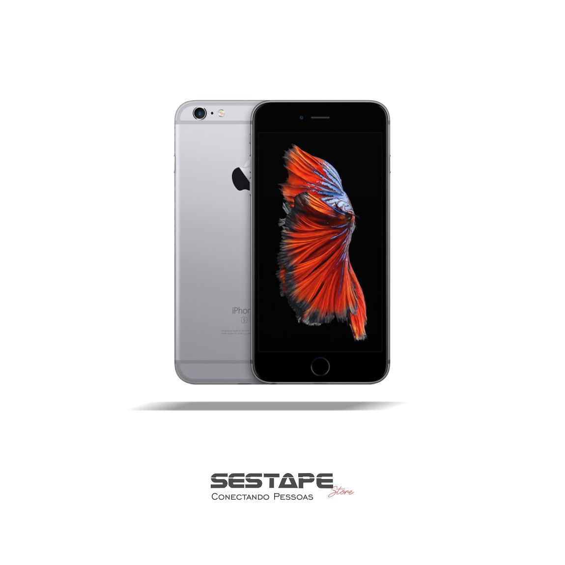 CELULAR APPLE IPHONE 6S PLUS 32GB