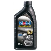 Oleo Mobil Super Moto 4T 20W-50 (1 Litro) - Tukas Motos Comércio Ltda