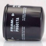 Filtro de Oleo Fram PH 6017 (Honda, Yamaha, Kawasaki) - Tukas Motos Comércio Ltda