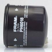 Filtro de Oleo Fram PH 6018 (Suzuki) - Tukas Motos Comércio Ltda