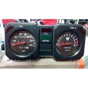 PAINEL COMPLETO RD135 - Tukas Motos Comércio Ltda