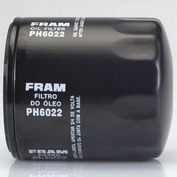 Filtro de Oleo Fram PH 6022 (Harley Davidson) - Tukas Motos Comércio Ltda