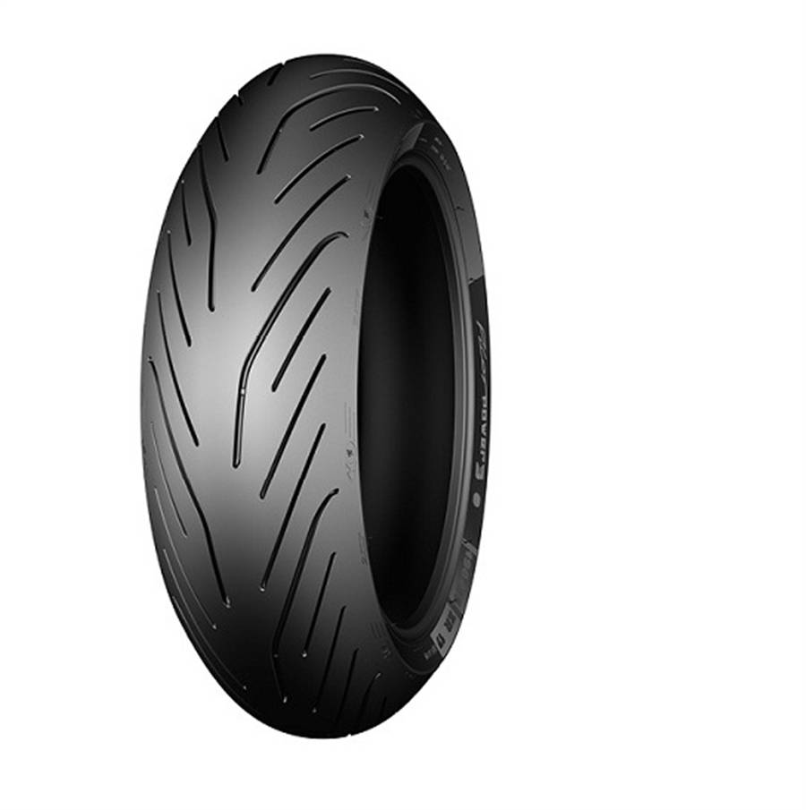 PNEU MICHELIN 190/50-17 PILOT POWER 3 - Tukas Motos Comércio Ltda