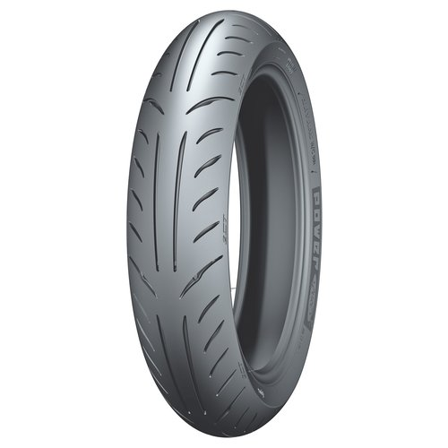 PNEU MICHELIN 120/80-14 POWER PURE - Tukas Motos Comércio Ltda