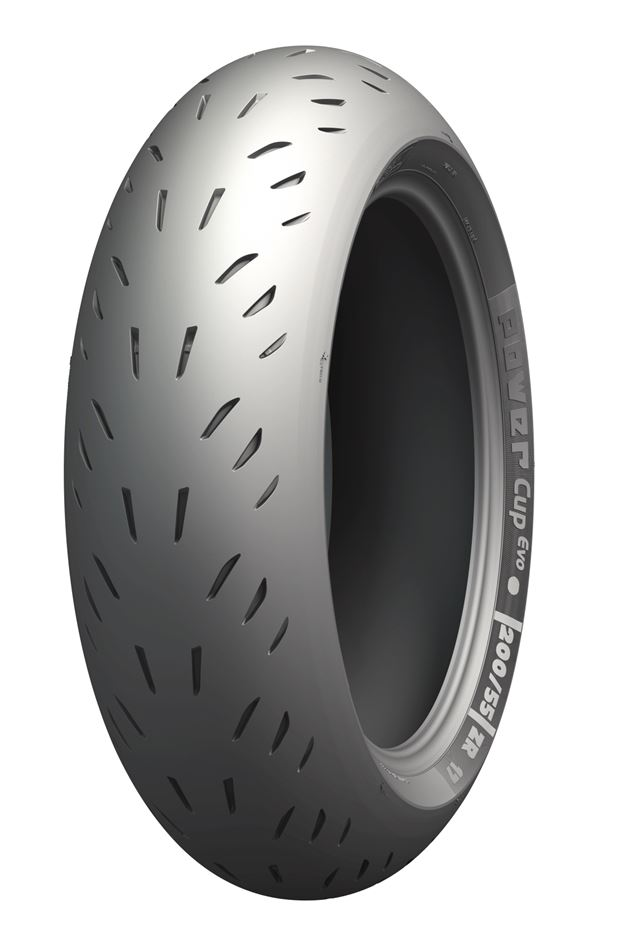 PNEU MICHELIN 180/55-17 M/C (73W) POWER CUP COMPOSTO (B) - Tukas Motos Comércio Ltda