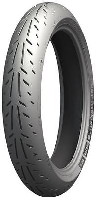 PNEU MICHELIN 120/70-17 POWER SUPERSPORT EVO - Tukas Motos Comércio Ltda