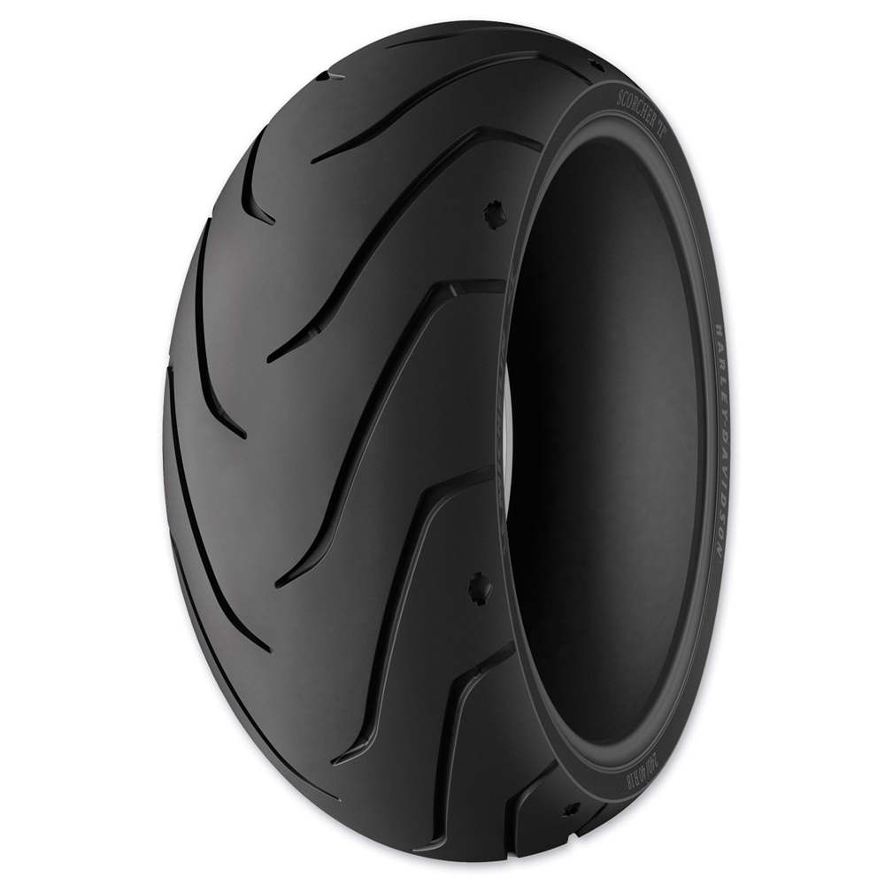 PNEU MICHELIN 200/55-17 SCORCHER (T) (FAT BOY) - Tukas Motos Comércio Ltda