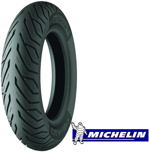 PNEU MICHELIN 110/70-13 CITY GRIP - Tukas Motos Comércio Ltda