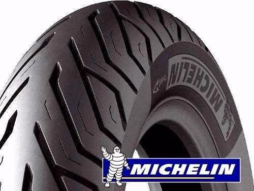 PNEU MICHELIN 100/90-14 CITY GRIP - Tukas Motos Comércio Ltda