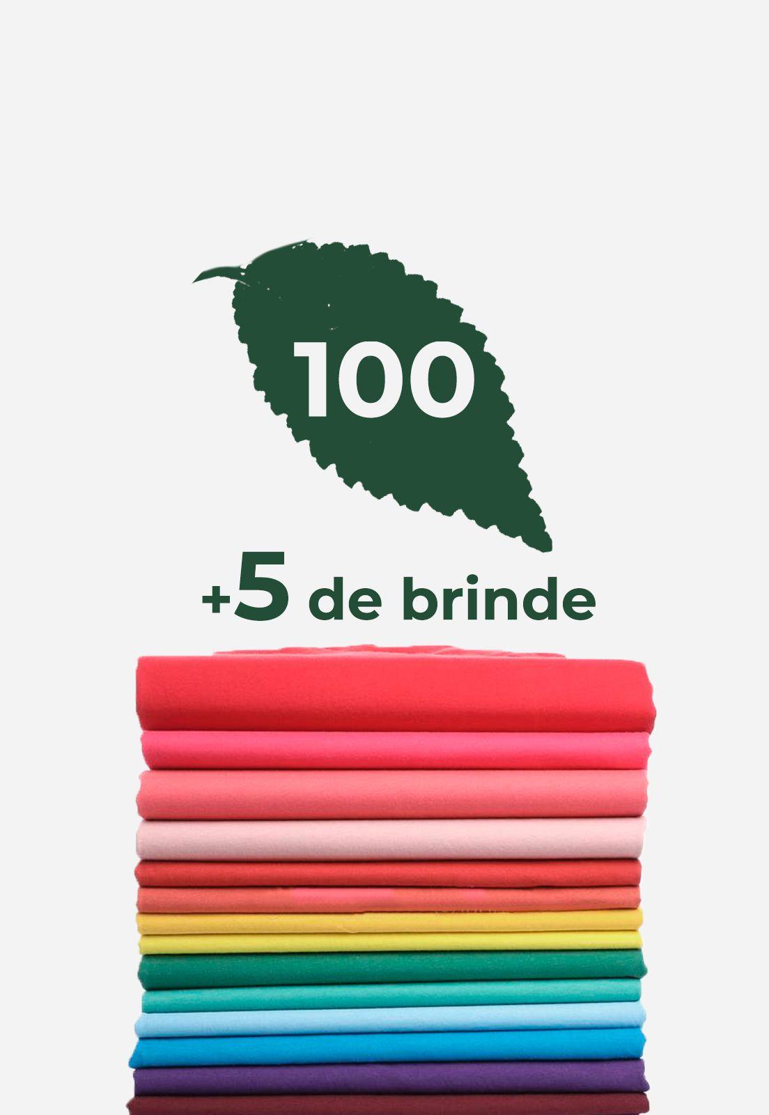 105 Camisetas Amazônia Atacado - 105 peças