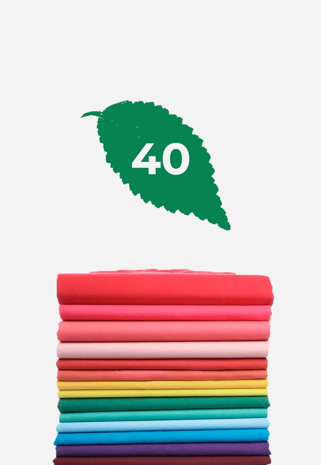 40 Camisetas Amazônia Atacado - 40 peças