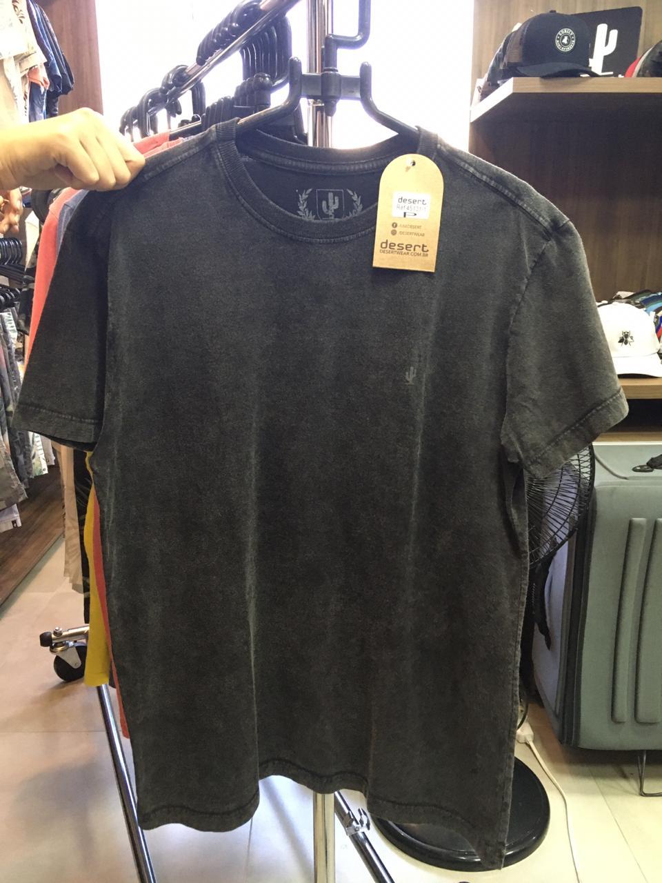 Camisa Desert