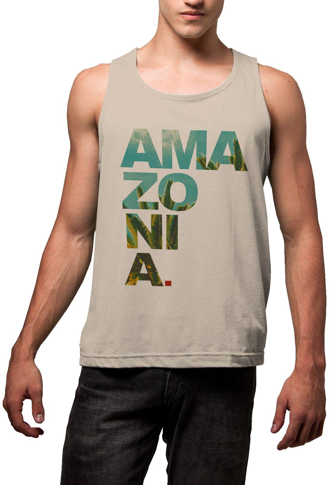 Regata Amazônia Ama zo ni a - Bege