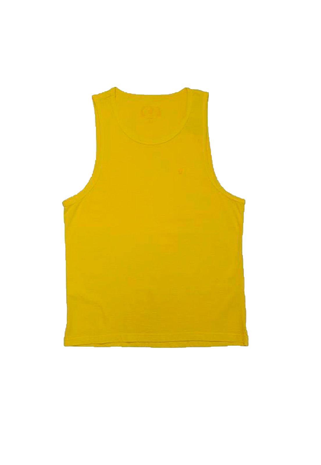 Regata Desert - Amarelo