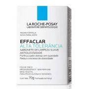 Sabonete de Limpeza Facial Effaclar Alta Tolerância 70g