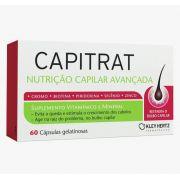 Suplemento Vitamínico e Mineral Capitrat 60 comprimidos