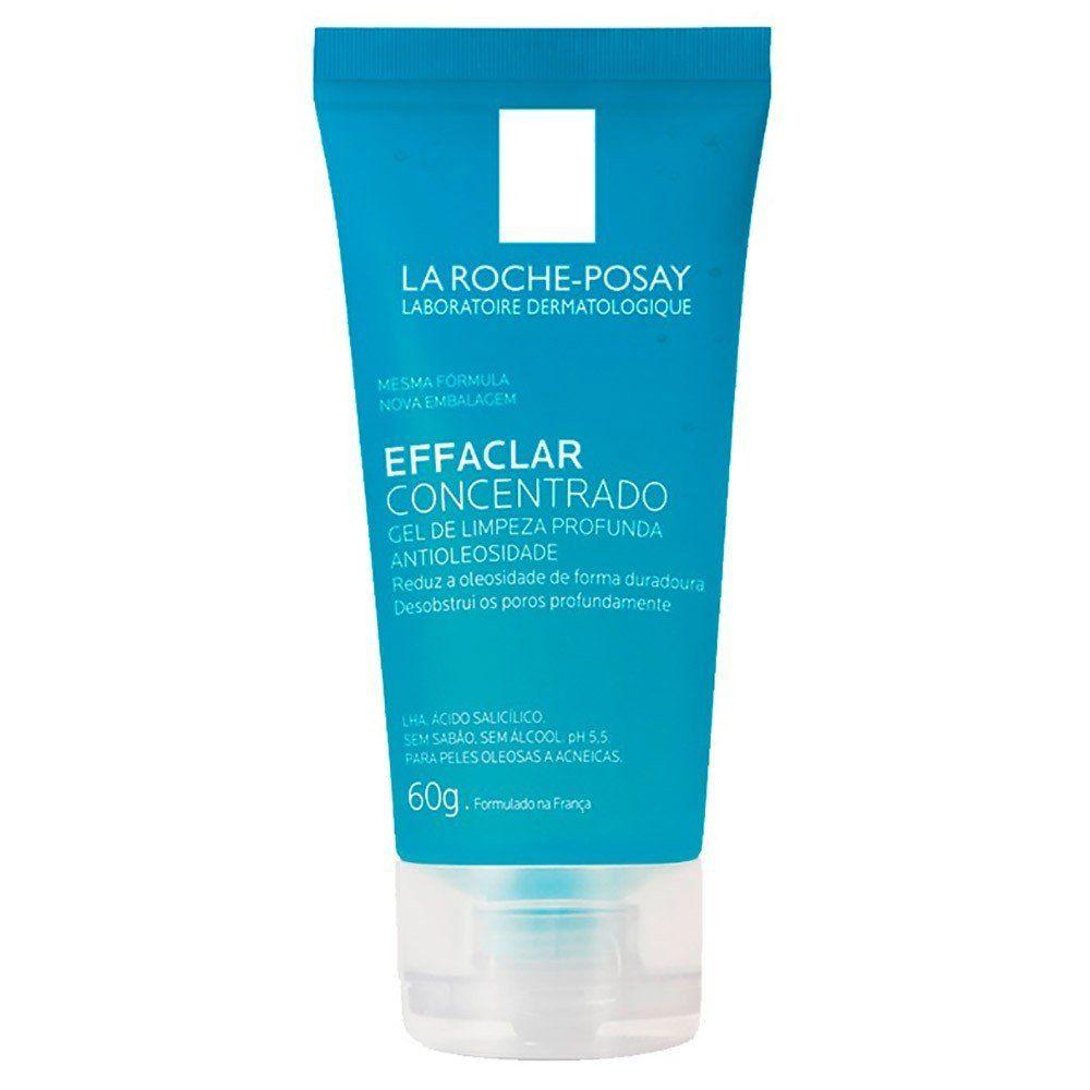 Gel de Limpeza Facial Effaclar Concentrado 60g