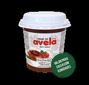 Creme de Avelã com Cacau 1,01kg ( Caixa com 6 unidades )