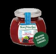 Geleia Diet de Frutas Vermelhas 230g ( Caixa com 6 unidades )